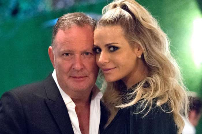 RHOBH Dorit Kemsley's Marriage In Crisis? She And PK Are 'Struggling' Amid Puppygate And Financial Woes