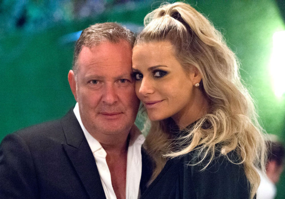 RHOBH Dorit Kemsley's Marriage In Crisis_ She And PK Are 'Struggling' Amid Puppygate And Financial Woes