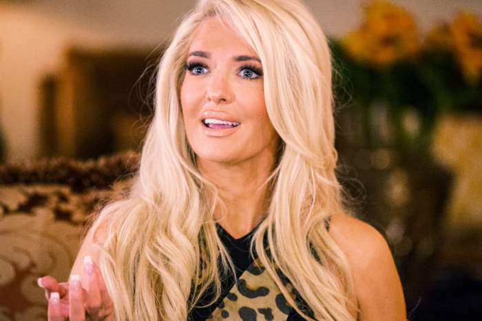 RHOBH Erika Jayne Claps Back At Haters With This Make-Up Free Instagram Post