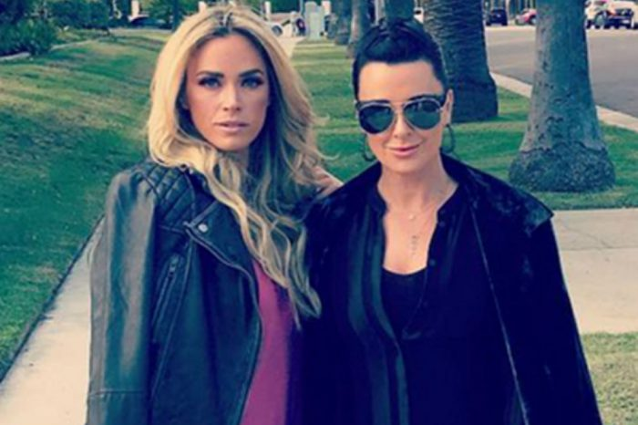 RHOBH Kyle Richards Claims There Is Still More Fans Don't Know About Teddi Mellencamp's Text Messages