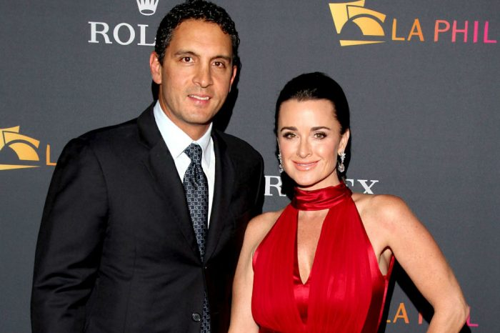 RHOBH Kyle Richards' Husband Mauricio Umansky Sued For Fraud Over $32 Million Mansion Deal