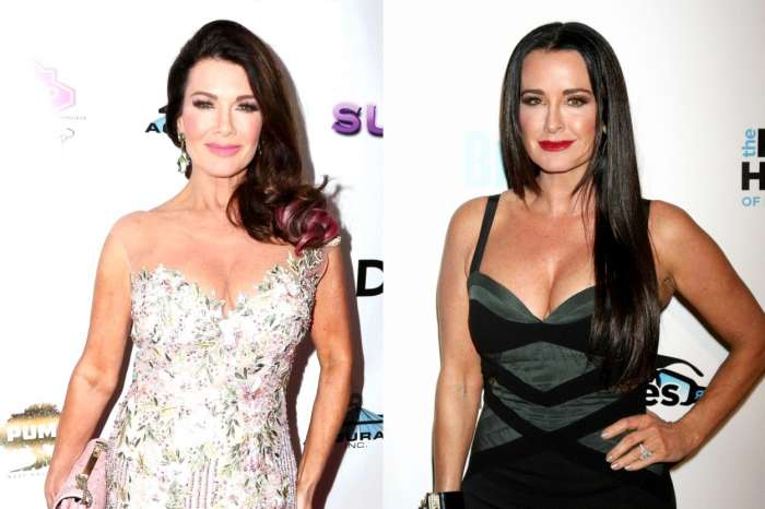 Lisa Vanderpump And Kyle Richards' Friendship Is Over For Good - Here's Why!