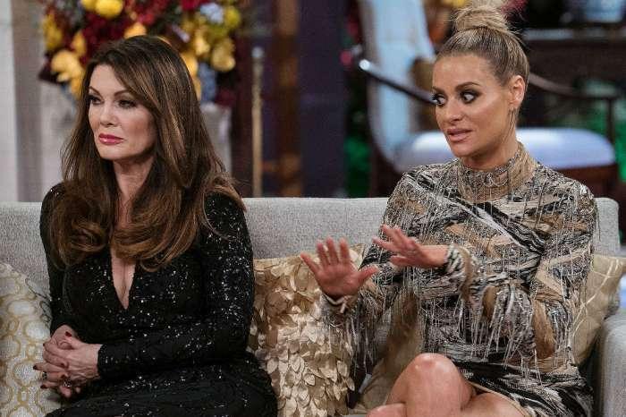 RHOBH Star Lisa Vanderpump Faked Forgiveness In Puppygate Claims Dorit Kemsley