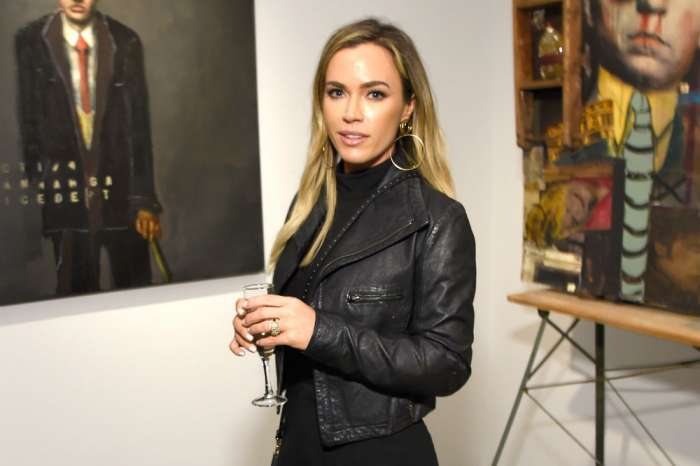 RHOBH Star Teddi Mellencamp Left In The Dark About John Mellencamp And Meg Ryan's Wedding Plans