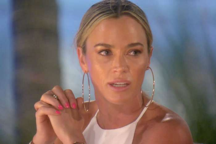 RHOBH Star Teddi Mellencamp Tries To Explain Those Damning Text Messages While Slamming Ken Todd