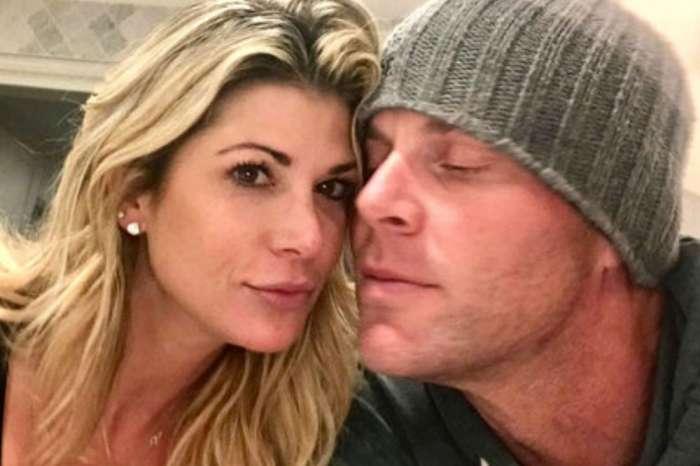 RHOC Alexis Bellino's New BF's Estranged Wife Slams Her For Disrespecting Their Children