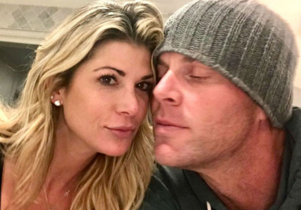 RHOC Alexis Bellino's New BF's Estranged Wife Slams Her For Disrespecting Their Children