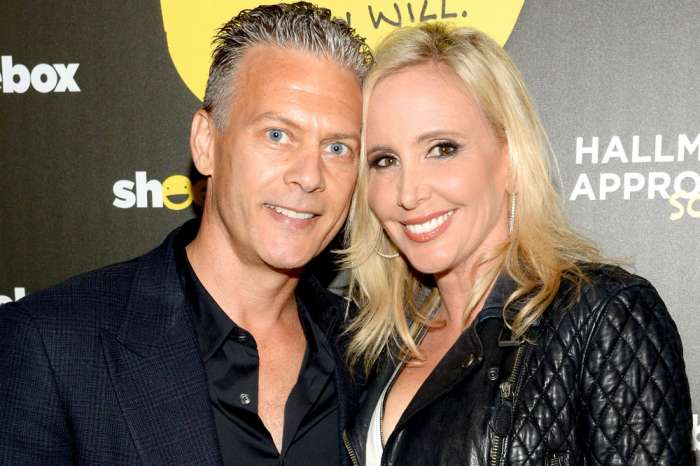 RHOC Shannon Beador Is Reportedly Getting Serious With New BF As Fans Learn Cameras Will Roll In Her Nasty Divorce From Cheating David