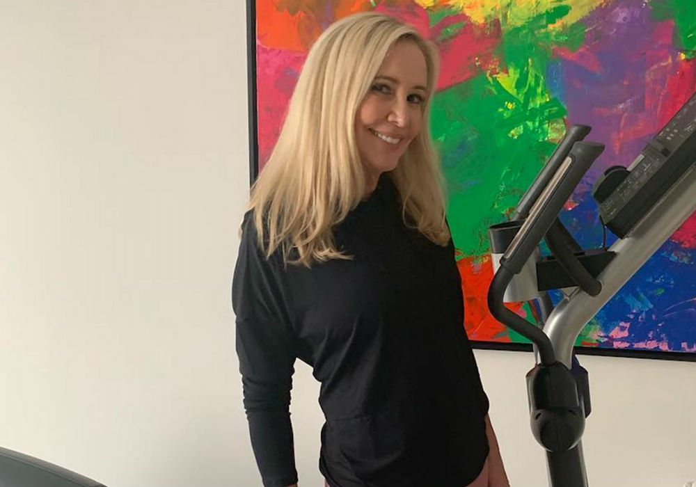 RHOC Star Shannon Beador Has Reportedly Already Called It Quits With Her Secret BF