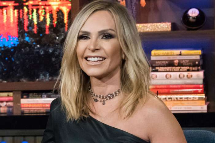 RHOC Tamra Judge Talks Season 14 And Newbie Braunwyn Windham-Burke