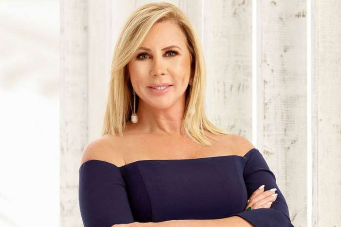 RHOC Vicki Gunvalson Fires Back At Fans Who Claim She Got Another Facelift
