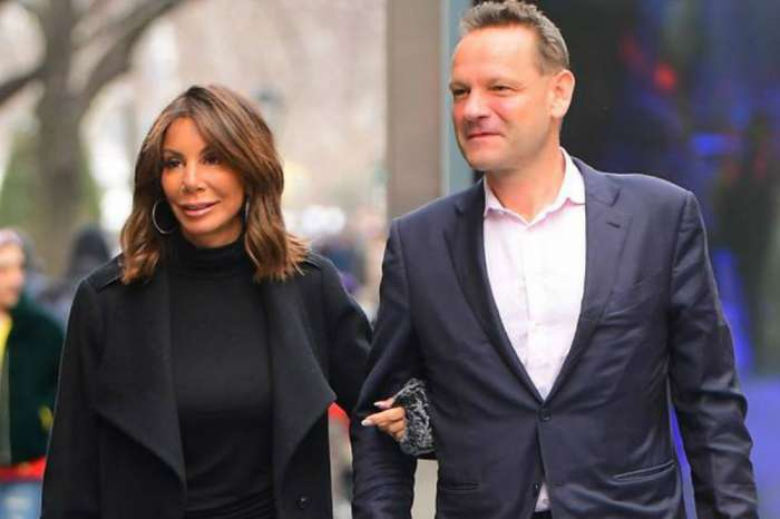 RHONJ Danielle Staub Accused Of Drugging BF Oliver Maier And Isolating Him From His Family