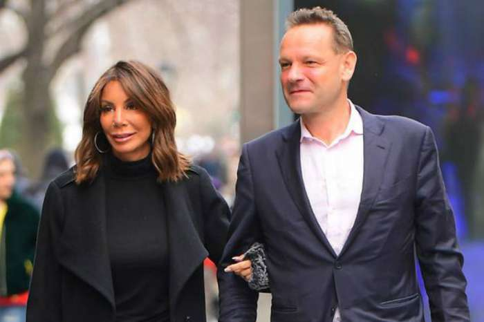 RHONJ Danielle Staub's New Man Is Not Really A Duke, 'His Title Is 'Pointless'