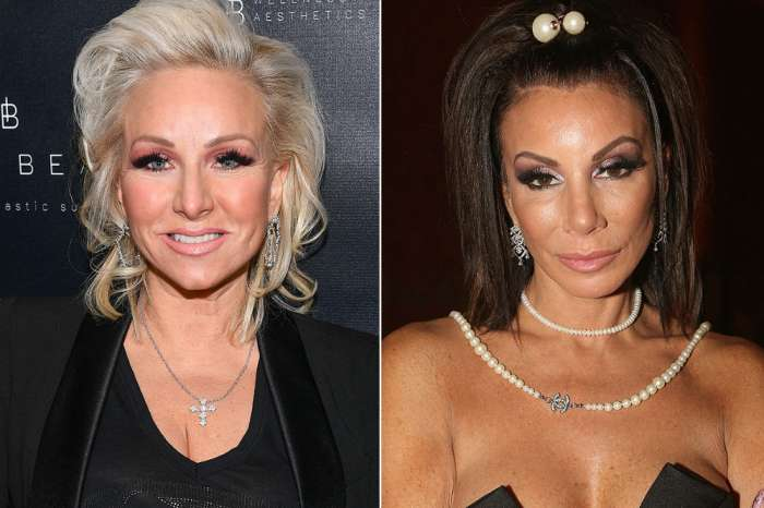 RHONJ Star Margaret Josephs Accuses Danielle Staub Of Having An Affair With Her Best Friend's BF