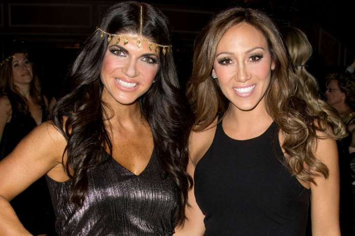RHONJ Star Teresa Giudice Reportedly Avoiding Melissa Gorga While She Deals With Joe's Deportation Drama