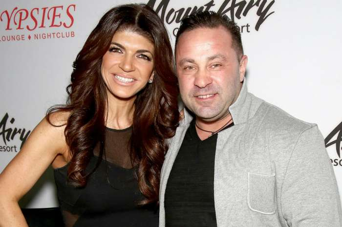 RHONJ Teresa Giudice Reportedly Prepping To Divorce Deported Joe, Ready To Move On With Boy Toy Blake