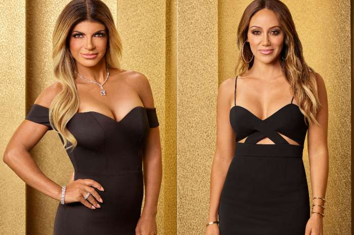 RHONJ's Kim D On How Teresa Giudice Met Boy Toy Blake And Reveals Melissa Gorga Is The Best Liar She Has Ever Met