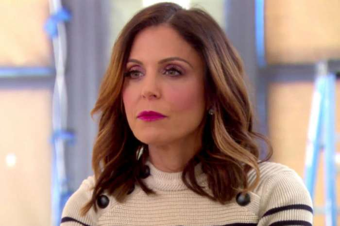 RHONY Bethenny Frankel Is All Of Us! She Too Wants The Ladies On RHOBH To Shut Up About Puppygate!