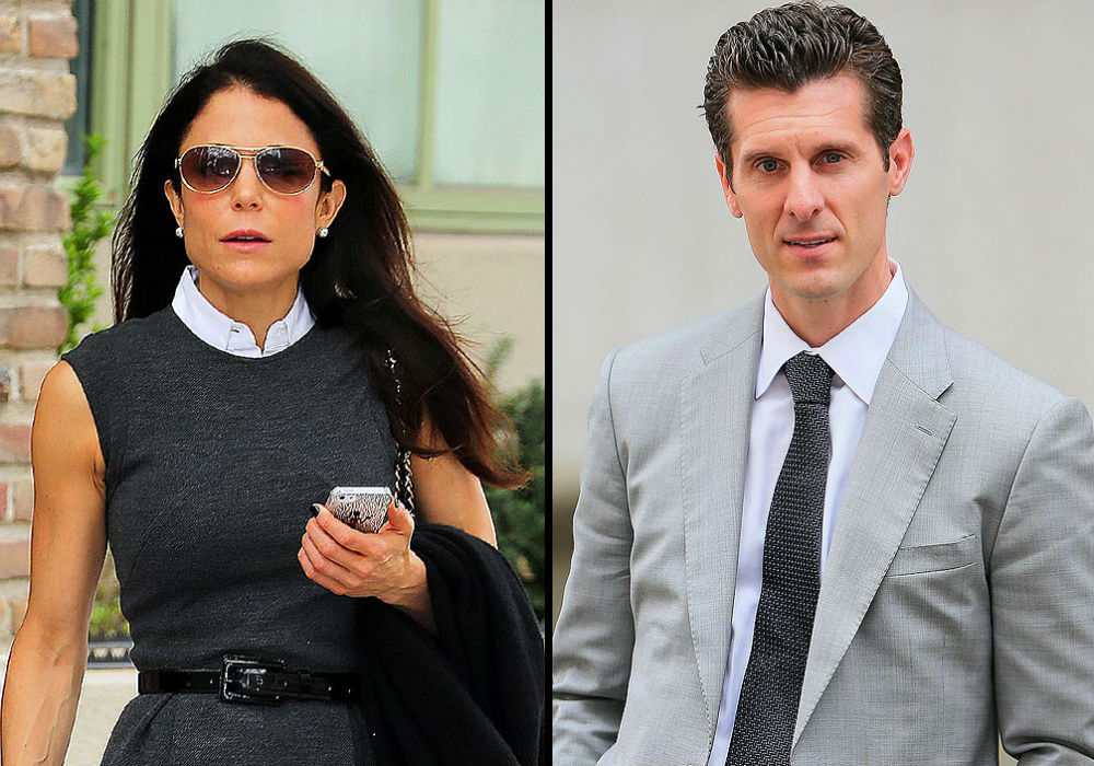 RHONY Bethenny Frankel Is Demanding Full Custody To Protect Her Daughter From Jason Hoppy