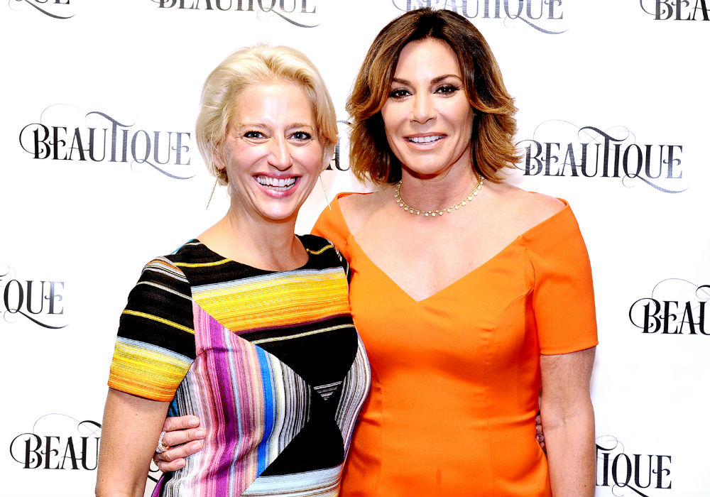 RHONY Dorinda Medley Slams Newbie Barbara Kavovit For Coming In Between Her And The Countess