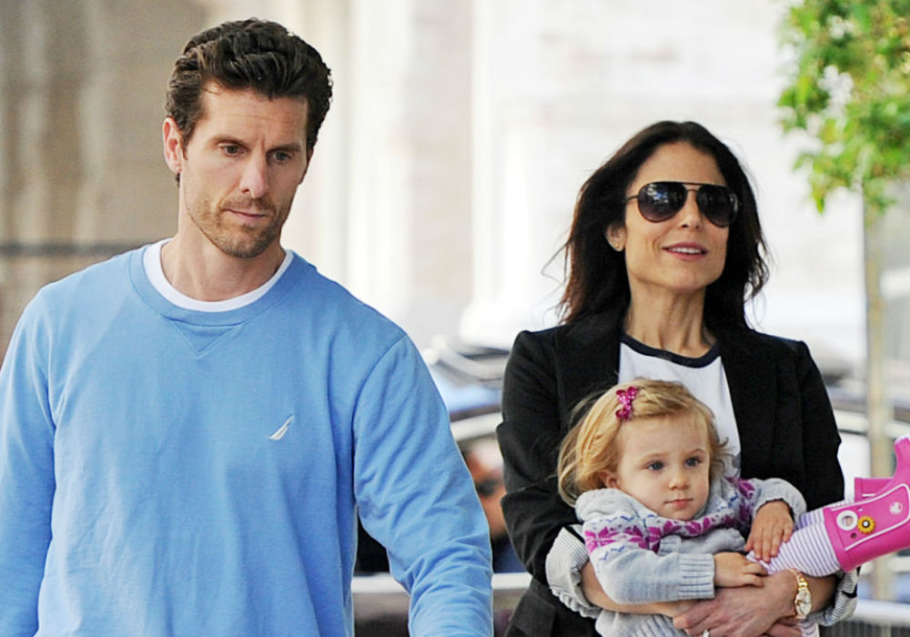 RHONY Star Bethenny Frankel Takes The Stand In Her Custody Trial With Jason Hoppy
