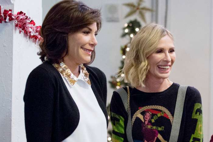 RHONY Star LuAnn De Lesseps Slams Former Co-Stars Carole Radziwill And Alex McCord