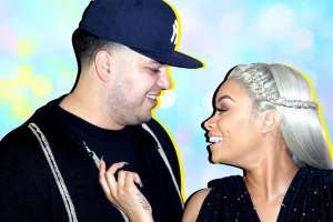 Rob Kardashian No Longer Has To Pay Child Support To Blac Chyna