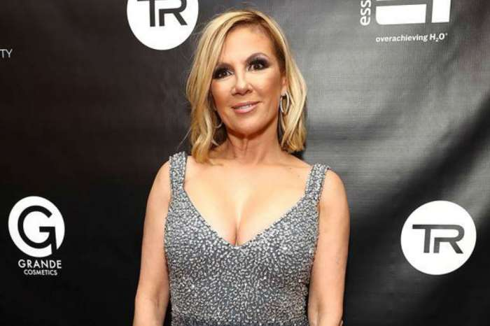 Ramona Singer Slammed By Her RHONY Co-Stars For Trying To Make The Season 11 Premiere Party All About Her