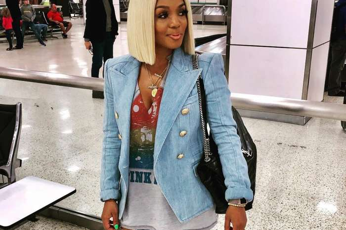 Rasheeda Frost Creates Drama With Rude Answer To Fan -- Kirk's Wife Is Real
