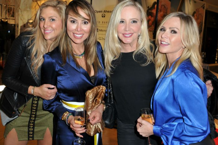 Real Housewives Of Orange County Season 14: Everything Fans Need To Know