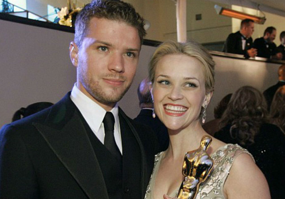 Reese Witherspoon's Successful Career 'Overshadowed' Ryan Phillippe's Which Lead To Their Split