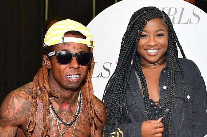 Kodak Black Jokes Lil Wayne 'Should've Died' - Daughter Reginae Carter Claps Back Savagely!
