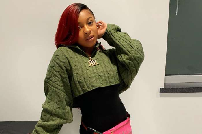 Reginae Carter Shares The 'One And Only Purpose In Life' And Fans Debate The Subject