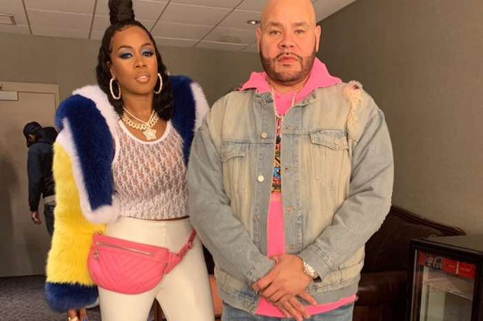 Remy Ma Flaunts Abs, Makes Huge Announcements About Her Future -- Papoose's Wife Is Ready For World Domination
