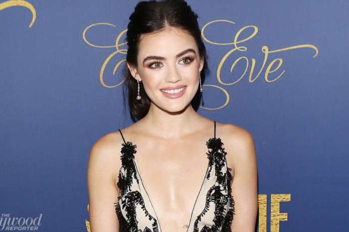 Riverdale Spin-Off Casts PLL Star Lucy Hale As Katy Keene