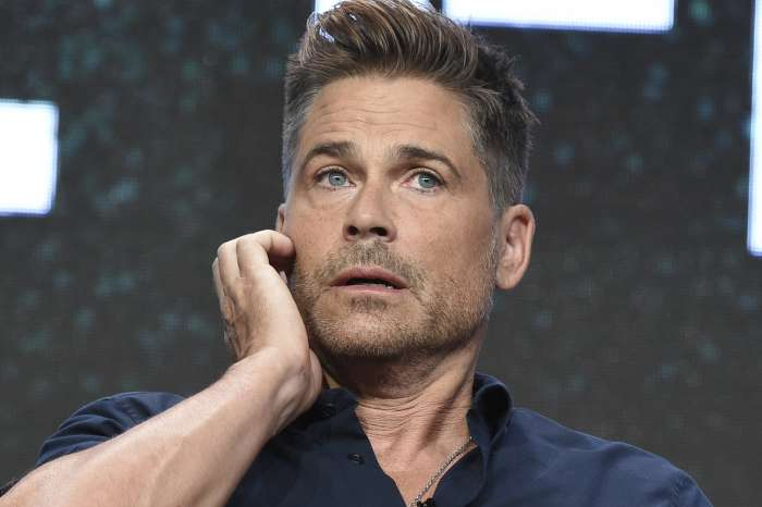 Rob Lowe Talks Turning Down The McDreamy Role On Grey's Anatomy - Says He Has No Regrets!