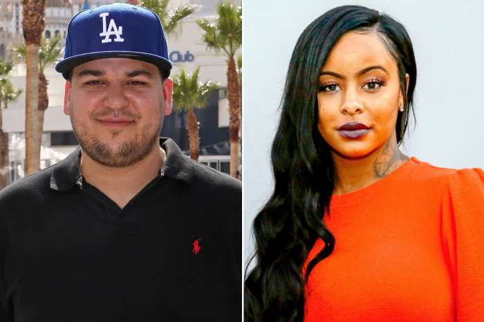 Alexis Skyy May Make An Appearance On Keeping Up With The Kardashians
