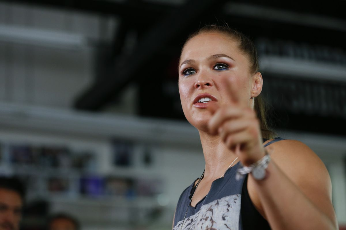 """ronda-rousey-slams-the-wwe-by-calling-it-fake"""