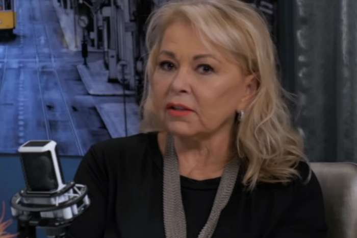 "Roseanne Barr Mocks #MeToo Movement Labels Accusers ""Hos"""