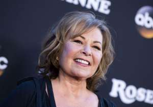 Roseanne Barr Reveals Exactly Who Is To Blame For The Collapse Of Her Career