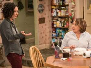 "Roseanne Barr Says Sara Gilbert ""Destroyed"" 'Roseanne' Reboot After 'The Conners'  Is Renewed For Season 2"