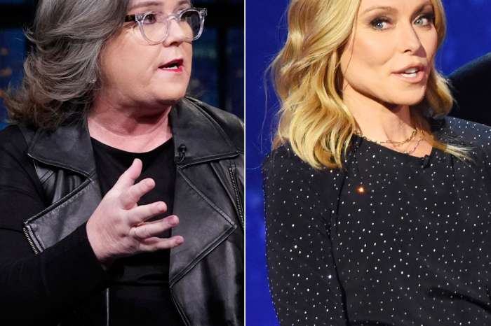 Rosie O'Donnell Calls Kelly Ripa 'Mean' - Still Beefing 12 Years After Their Feud!