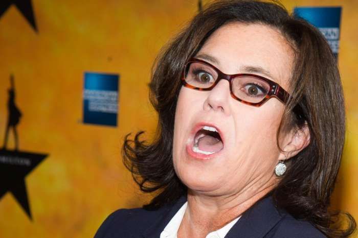 "Rosie O'Donnell Claims That Working With Whoopi Goldberg Was The ""Worst"""