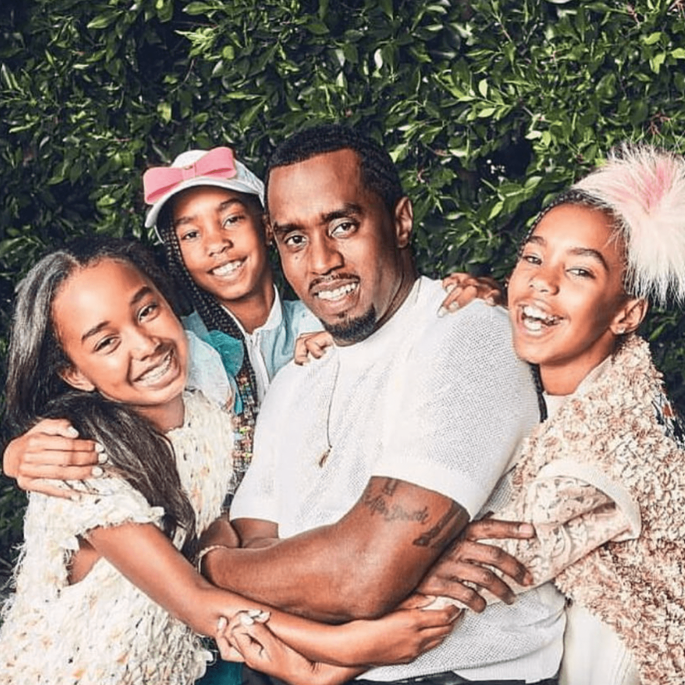 diddy-is-the-proudest-dad-he-praises-daughters-by-introducing-supergroup-the-combs-sisters-see-the-video