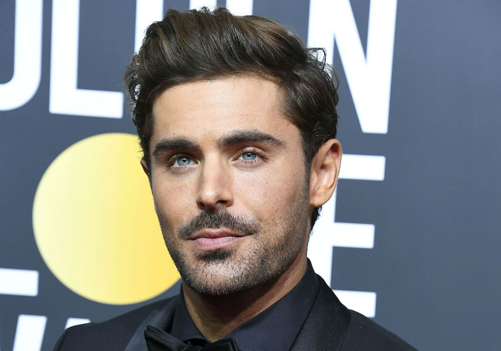 Selena Who_ Zac Efron Is Reportedly Dating This Olympic Swimmer