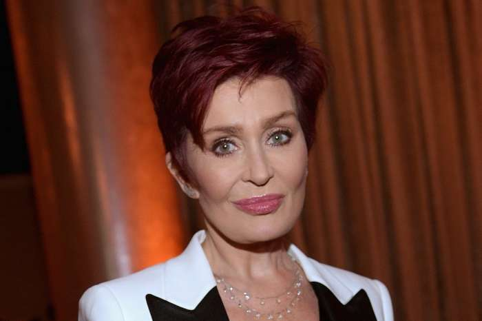 """Sharon Osbourne Accuses Simon Cowell Of Firing From """"The X-Factor"""" For Being """"Too Old"""""""
