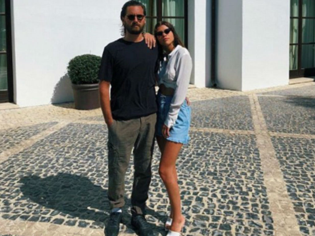 Sofia Richie Wants Scott Disick To Declare His Love For ...