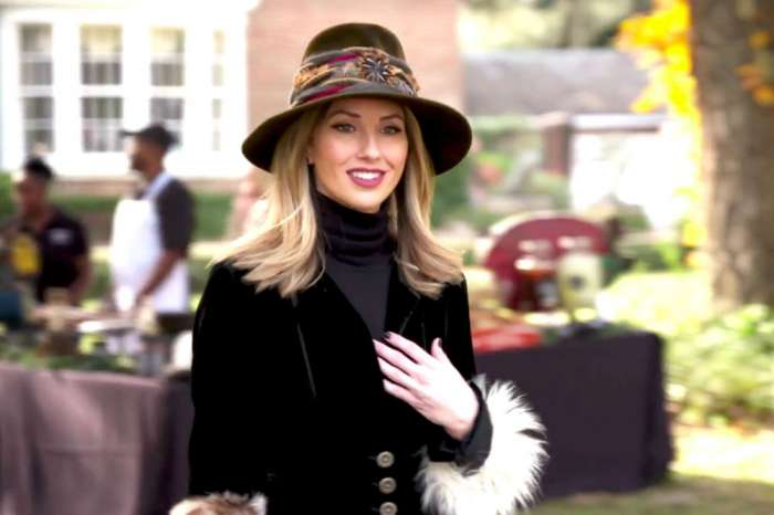 Southern Charm Season 6 Trailer Proves Ashley Jacobs Isn't Going Anywhere
