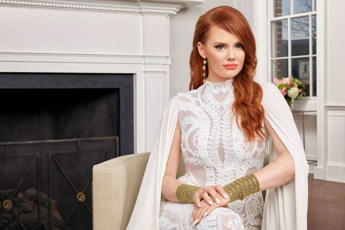 Southern Charm Star Kathryn Dennis Opens Up About Thomas Ravenel Going To Jail In Season 6 Trailer