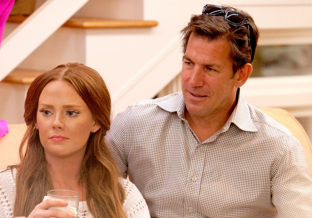 Southern Charm Star Kathryn Dennis Reveals Thomas Ravenel Paid 'Hush Money' To One Of His Sexual Assault Victims